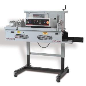 LOGO_Pinch Top Sack Verschließmaschine PBC6000
