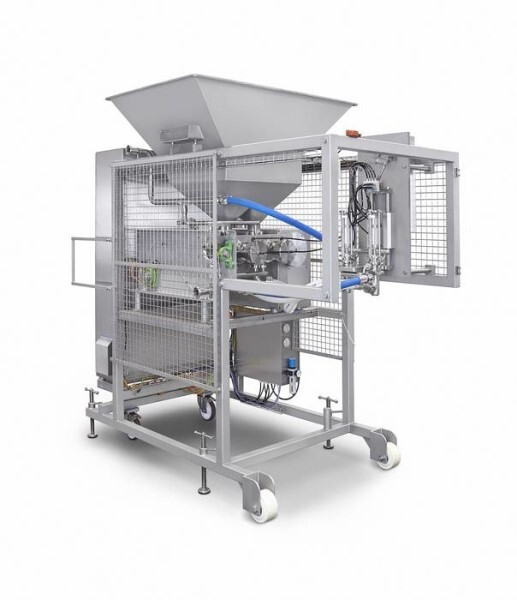 LOGO_RCF - filling machine for pumpable products