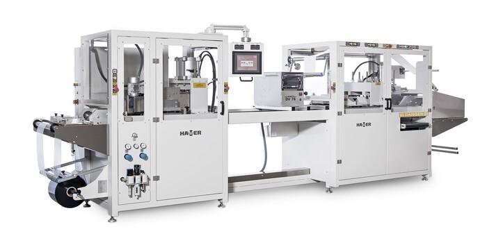 LOGO_Blisterpackmaschine für Medizintechnik