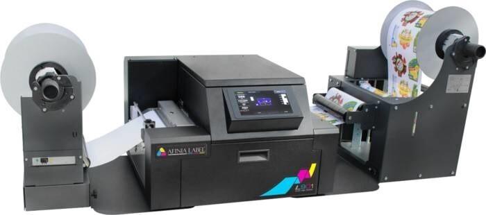 LOGO_Labelprinter Afinia L901