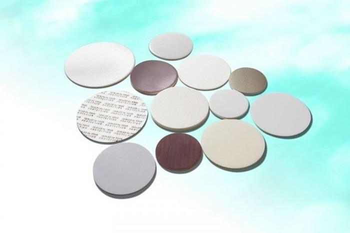 LOGO_One-piece seal materials