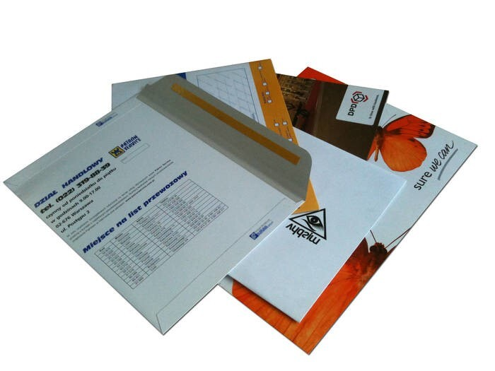 LOGO_Board envelopes