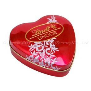 LOGO_Chocolate Box