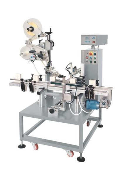 "LOGO_Automatic Labelling Machine ""ALbelt"""