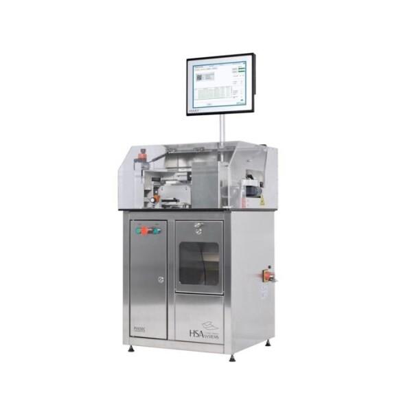 LOGO_HSAJET® PV650C Print & Verification unit for cartons and Tamper Evident Labelling