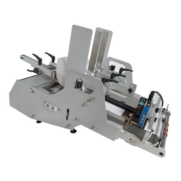 LOGO_HSAJET® Stand Alone Feeder and Printer