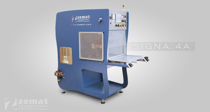 LOGO_High Frequency Welder SIGNA 4
