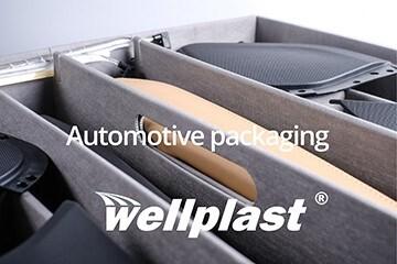 LOGO_Wellplast® Automotive packaging