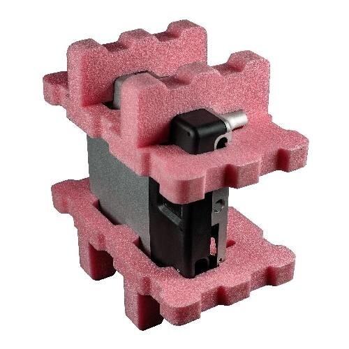 LOGO_Transport & device foam packaging