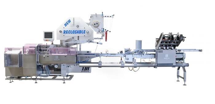 LOGO_High-speed horizontal Flow Packer S series