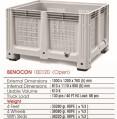 LOGO_100*120 Benocon (perforated walls and base)