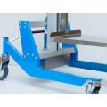 LOGO_Lift&Drive Das Original - Der ergonomische Hebelift - Die volle Flexibilität des Baukastensystems.