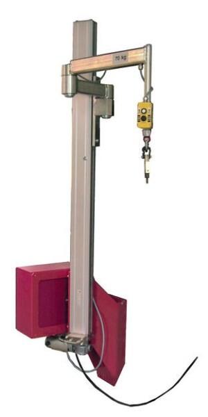 LOGO_Lift&Stand – Stets ergonomisch arbeiten und auf der Höhe sein.