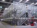 LOGO_Mezzanine floors, platforms, multi-tier storage solutions