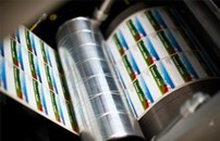 LOGO_Flexographically printed labels
