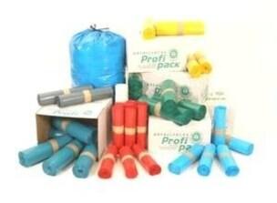 LOGO_LDPE Müll- und Abfallsäcke