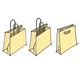 LOGO_SHOPPING BAGS