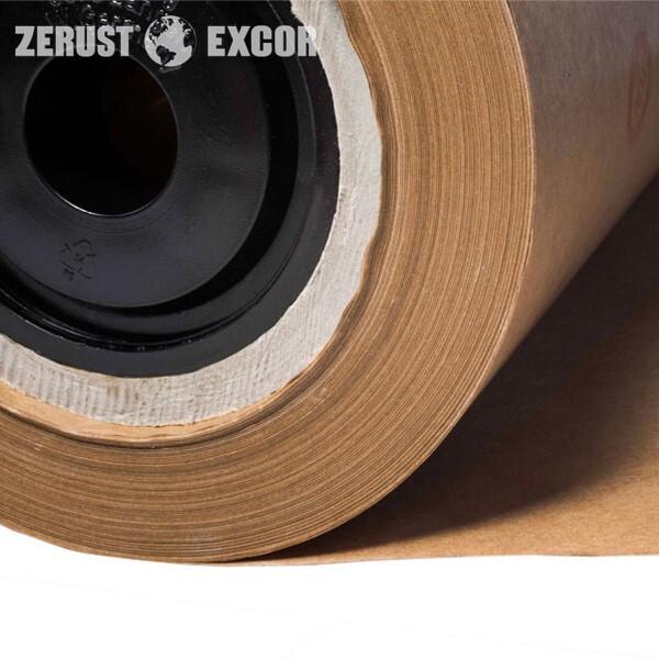 LOGO_ABRIGO® Corrosion Protection Paper