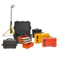 LOGO_Peli Case / Peli-Storm Case / Peli Air / Peli Lights vom offiziellen Peli Händler für Deutschland und Europa