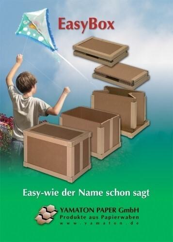 """LOGO_Yamaton """"Easy-Box"""""""