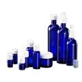 LOGO_dropper bottles, royal blue