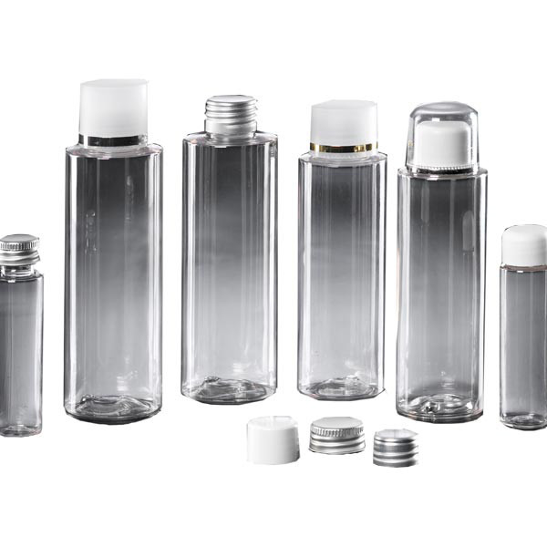 "LOGO_Pet-Bottles ""Sharp Cylindrical"""