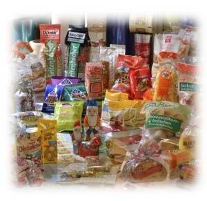 LOGO_Sweets, Snacks & Bakery
