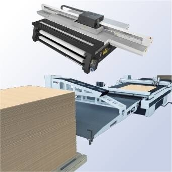LOGO_Digital cutters / printers