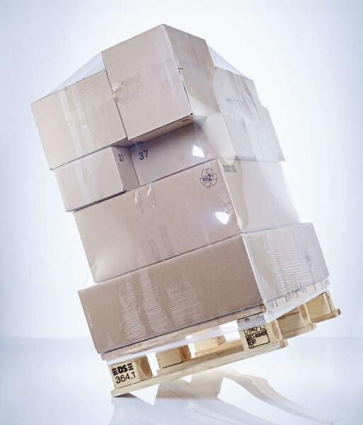 LOGO_SmartFlex® 20 µm stretch hood film