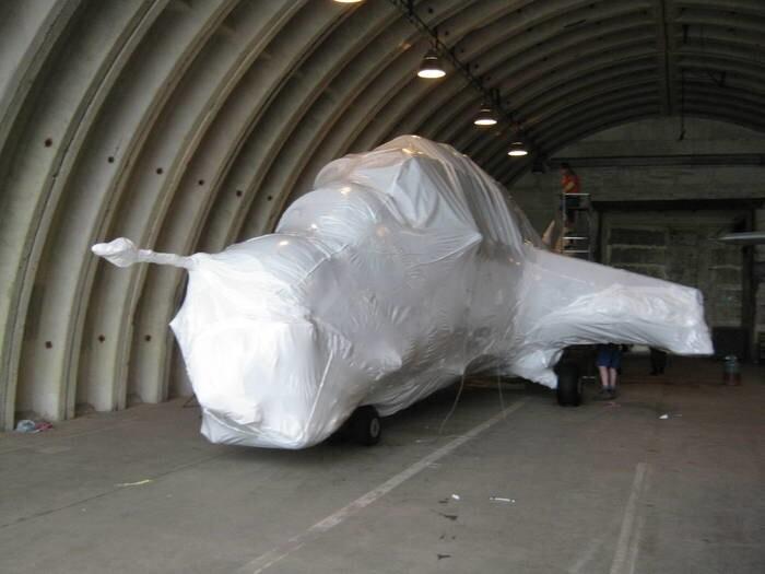 LOGO_TRANSPORT PROTECTIVE FOIL MILCORR® 126 WHITE