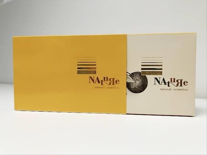 LOGO_Nature - Cosmetics Packaging