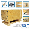 LOGO_FASTFIX - packaging box system