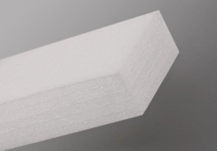 LOGO_SPURO® Foam - Planks