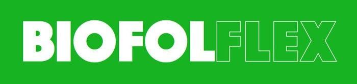 LOGO_Biologisch abbaubare und kompostierbare Folien