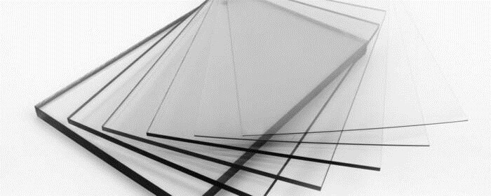 LOGO_Veralite®: Extruded plastic sheet from PET(G)