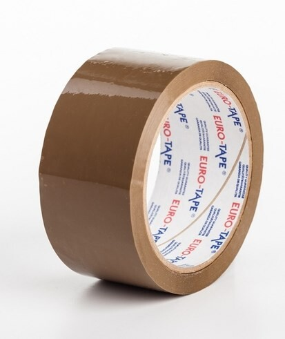 LOGO_Packaging tapes