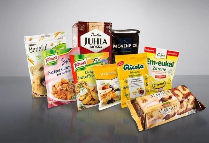 LOGO_flexible Packaging