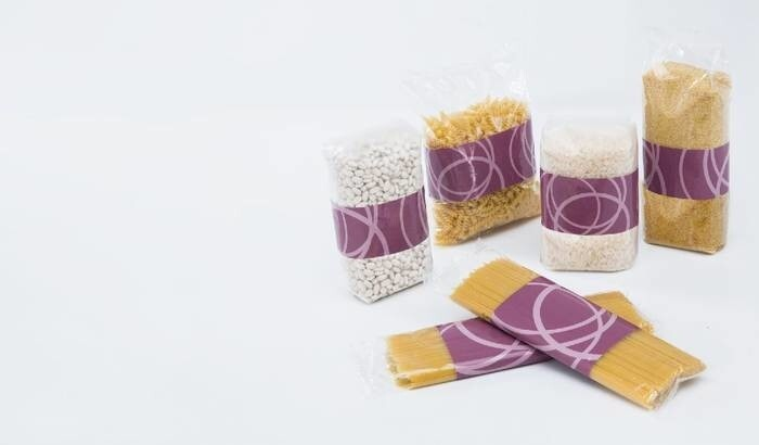 LOGO_Packaging Materials for Dry Food, Pasta and Bakery Products