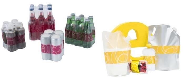LOGO_Verpackungslösungen für Getränke