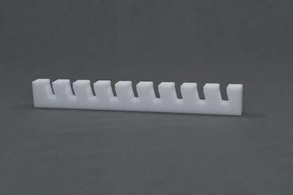 LOGO_Die cut foam piece