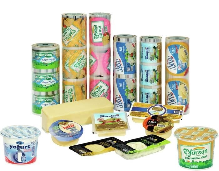 LOGO_CHEESE AND DAIRY PACKAGING