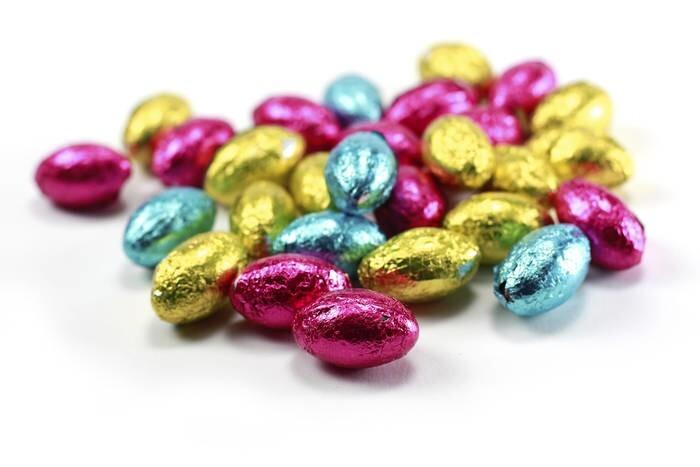 LOGO_Chocolate Foil