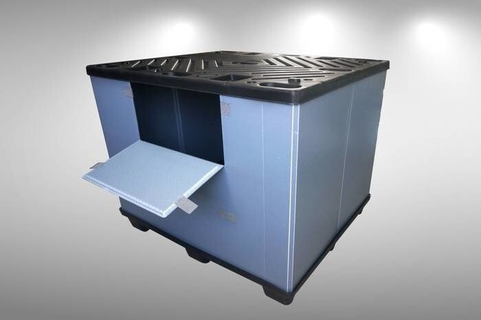 LOGO_PP Hoarding box