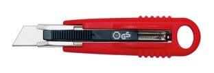 LOGO_STANDARD Safety Cutter