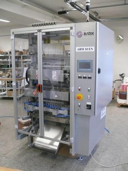 LOGO_Packaging machines - ABM EN series