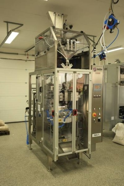 LOGO_Packaging machines - PBM series