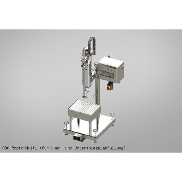 LOGO_Semi-automatic filling systems