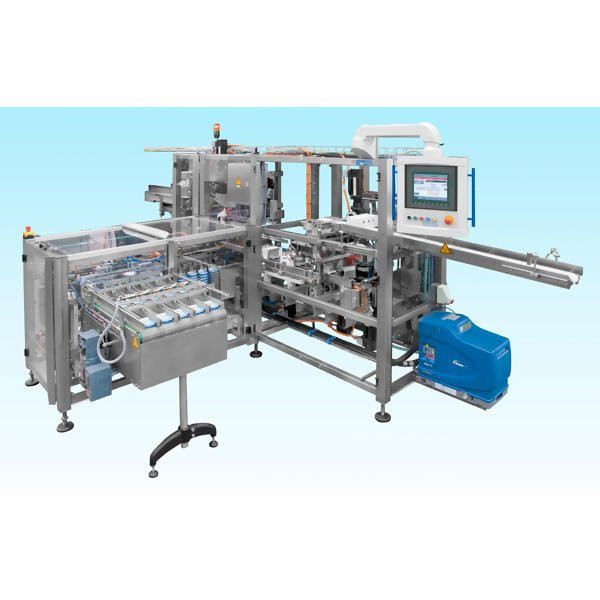 LOGO_Display-Verpackungsmaschine Typ SFS 427