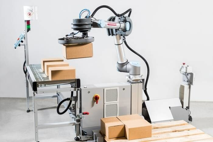 LOGO_Easy palletizing with collaborative robot – RC10