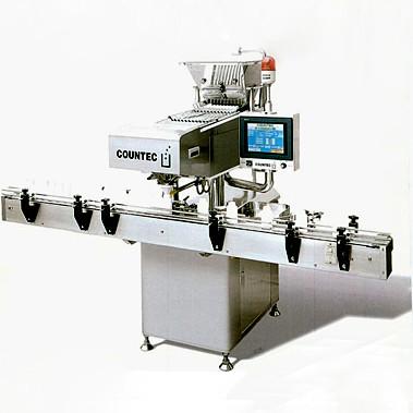 LOGO_Tabletten-Zähl- und Abfüllmaschine DMC-60S